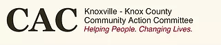 Knoxville - Knox County Community Action Committee logo