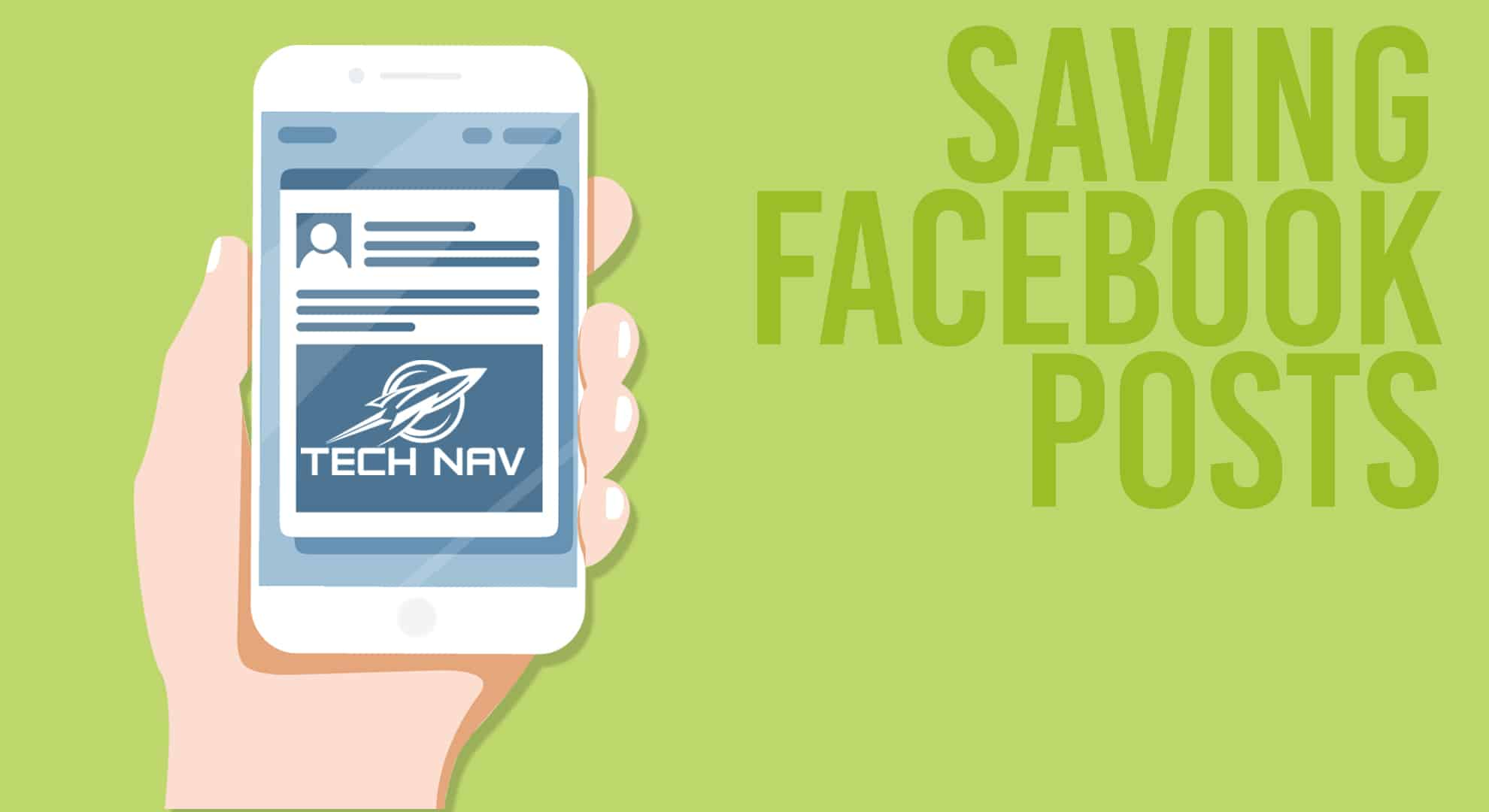 Saving FB post - blog